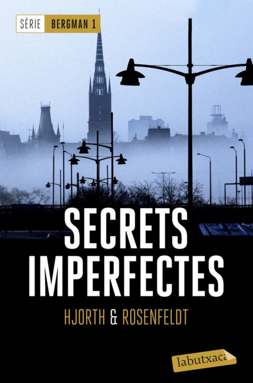 SECRETS IMPERFECTS
