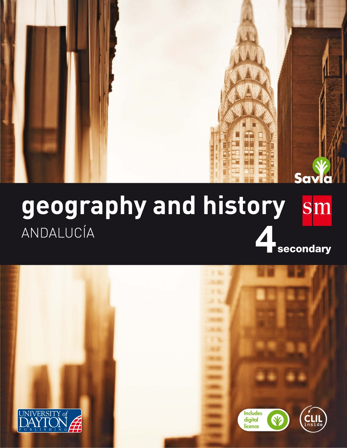 (AND).(17).GEOGRAPHY HISTORY 4ºESO (SAVIA) *ANDALUCIA*