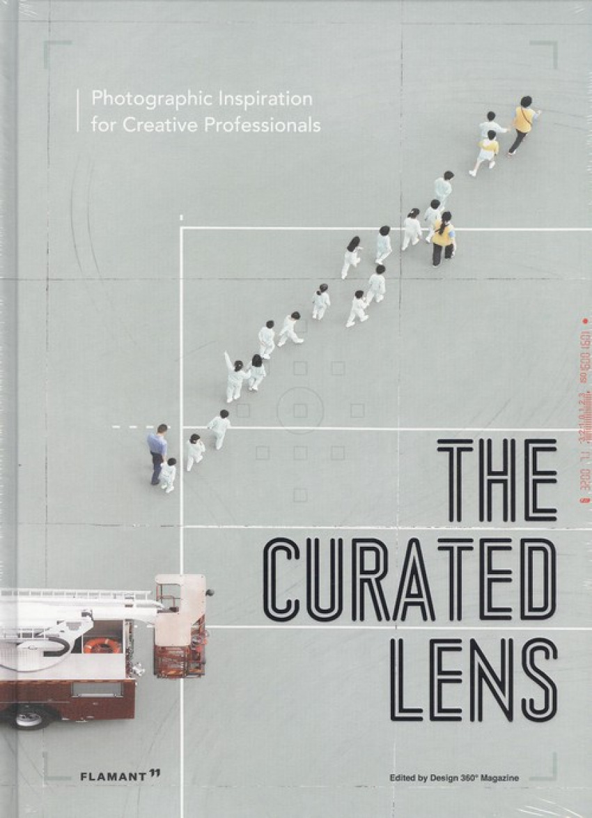 CURATED LENS, THE