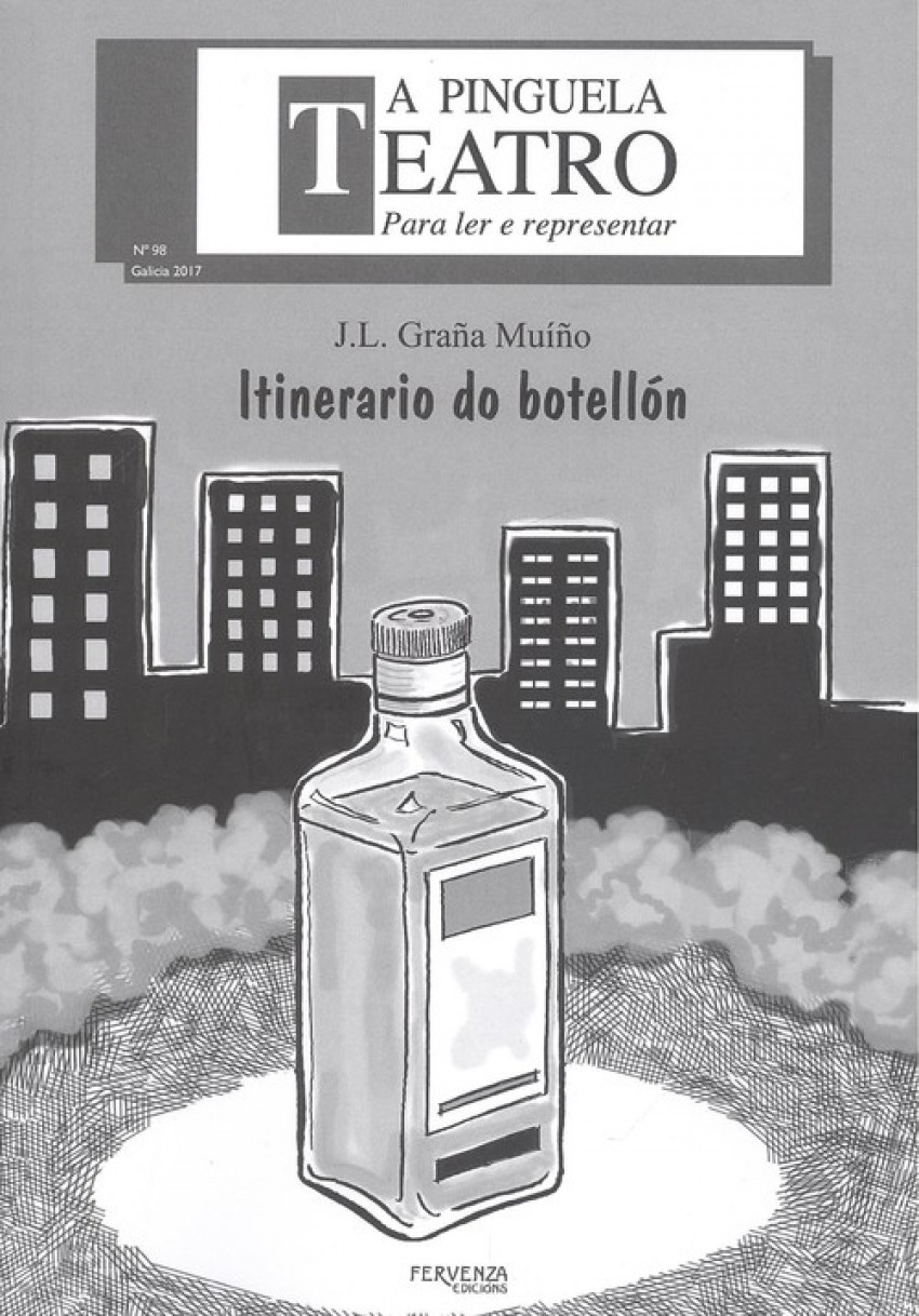 ITINERARIO DO BOTELLÓN