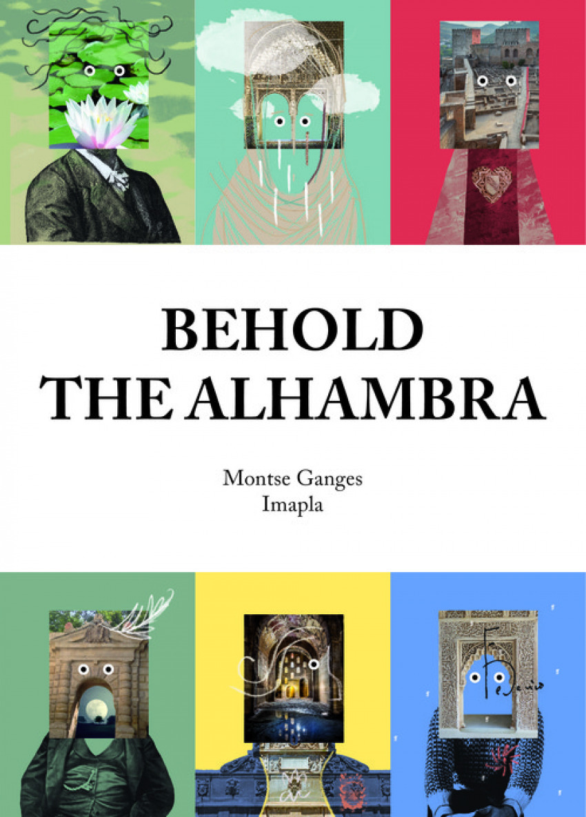 BEHOLD THE ALHAMBRA