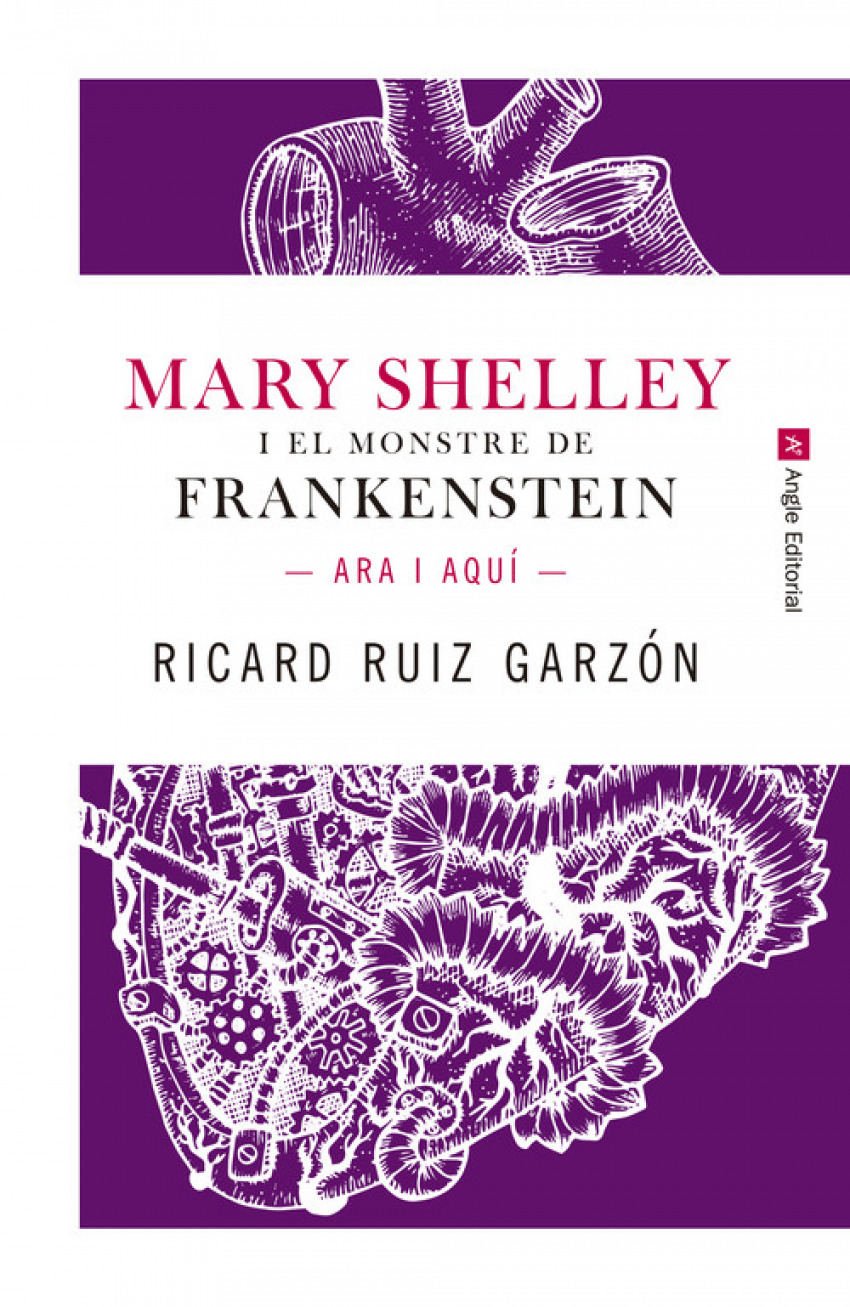 MARY SHELLEY Y EL MONSTRE DE FRANKENSTEIN