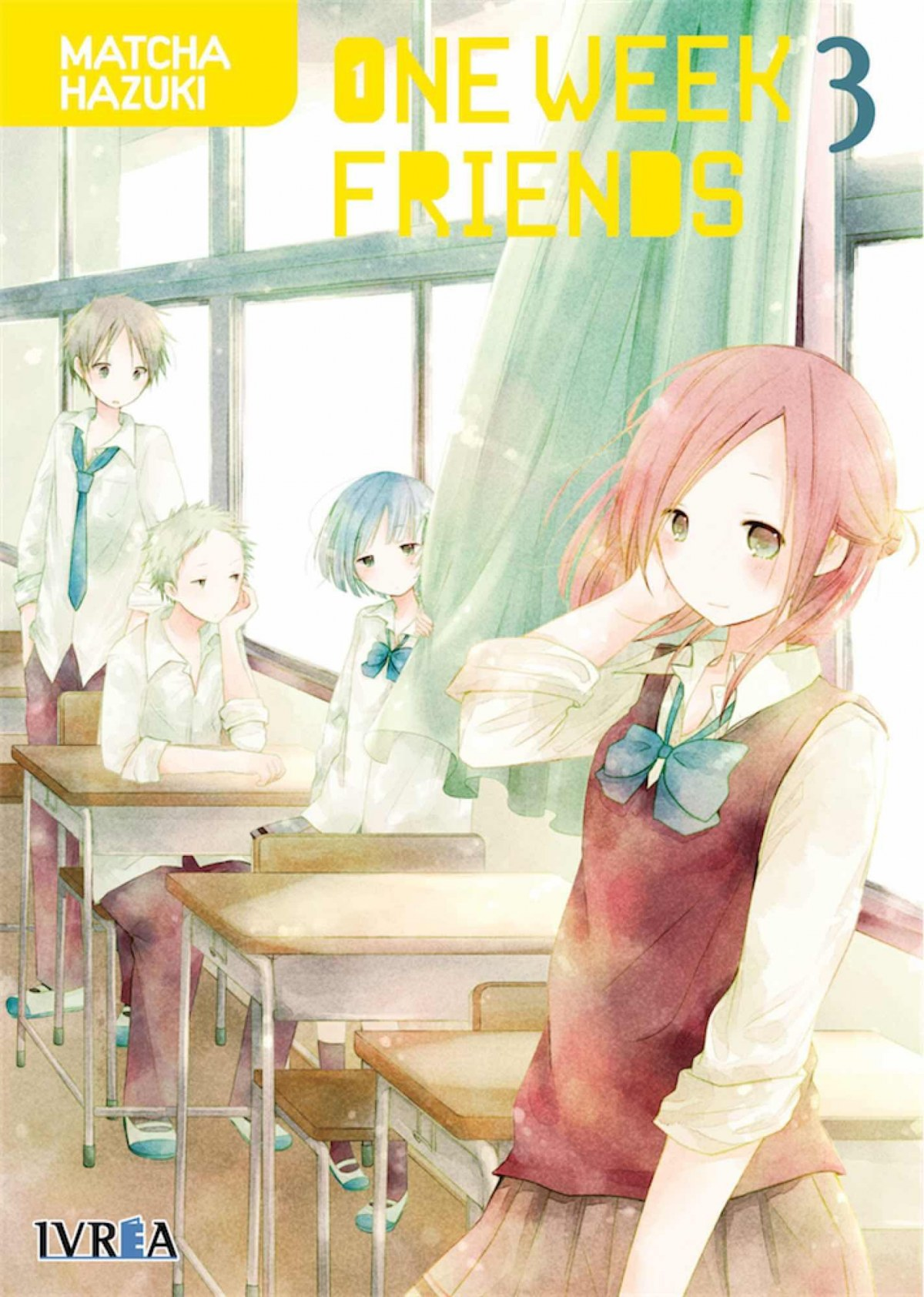 ONE WEEK FRIENDS 3