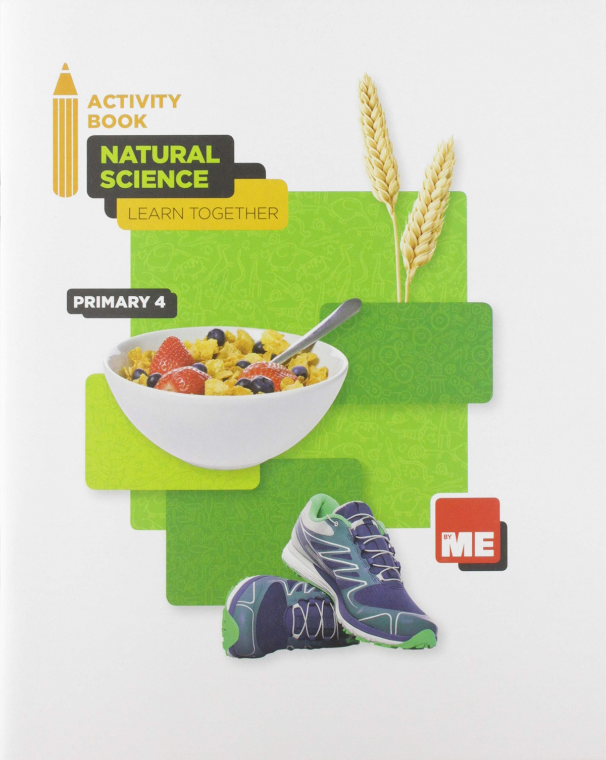 NATURAL SCIENCE 4º PRIMARIA ACTIVITY BOOK 2019
