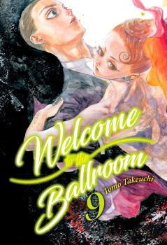 WELCOME TO THE BALLROOM 9