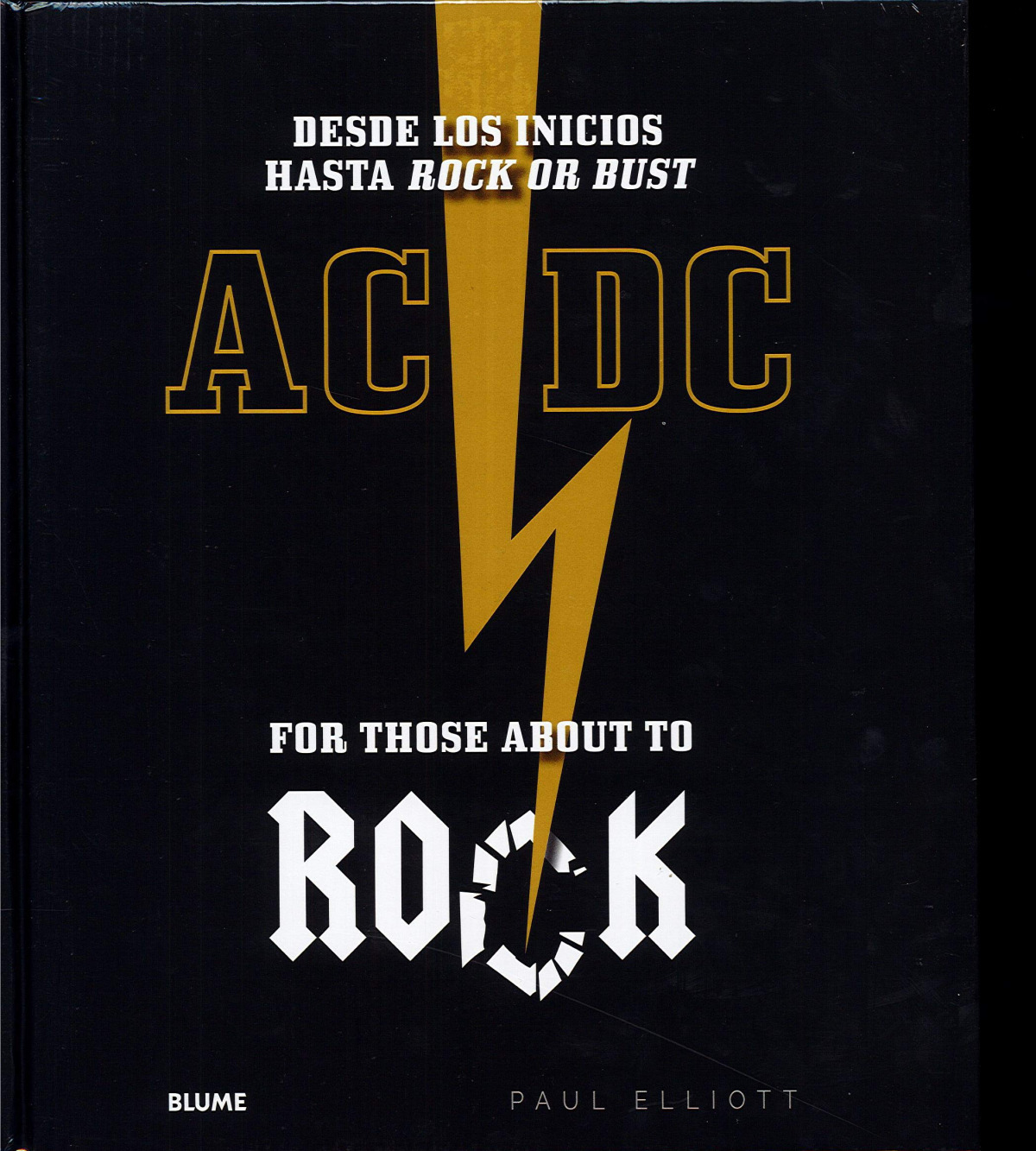 AC7DC. FOR THOSE ABOUT TO ROCK