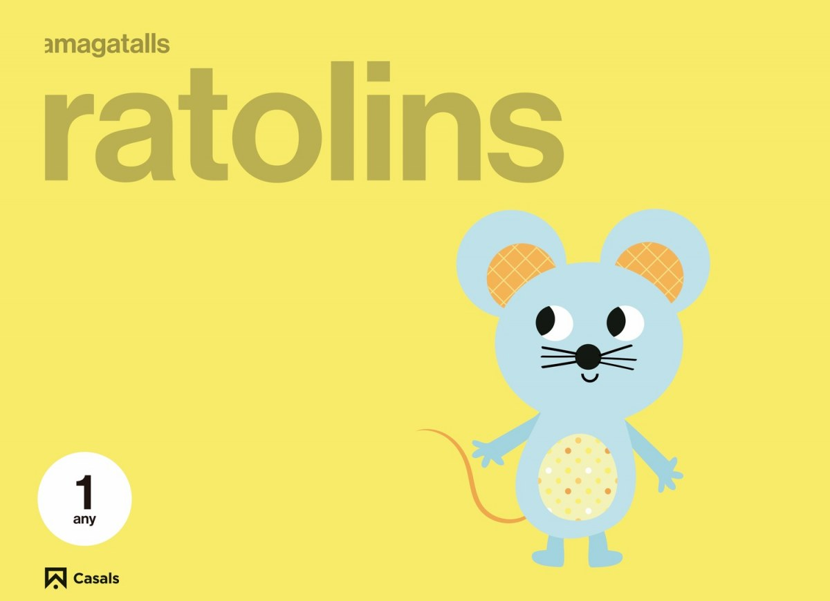 (CAT).(18).RATOLINS 1 ANY.(AMAGATALLS)