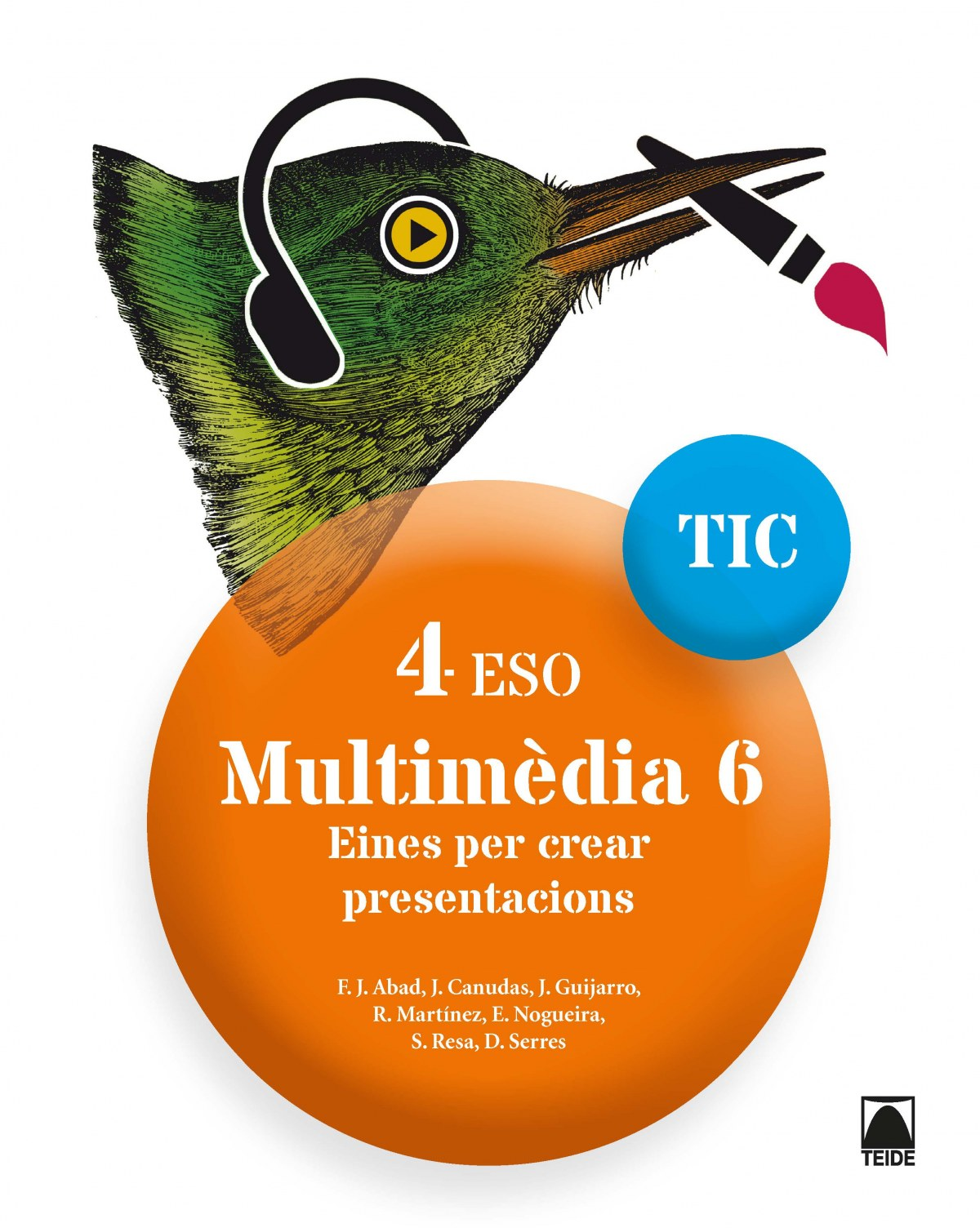 (CAT).(19).MULTIMEDIA 6.TIC 4T.ESO