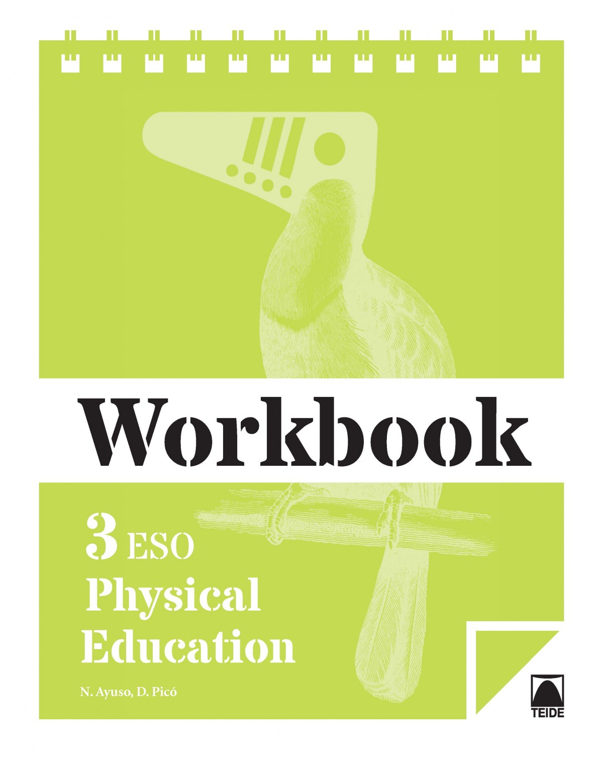 (15).PHYSICAL EDUCATION 3ºESO.(WORKBOOK)