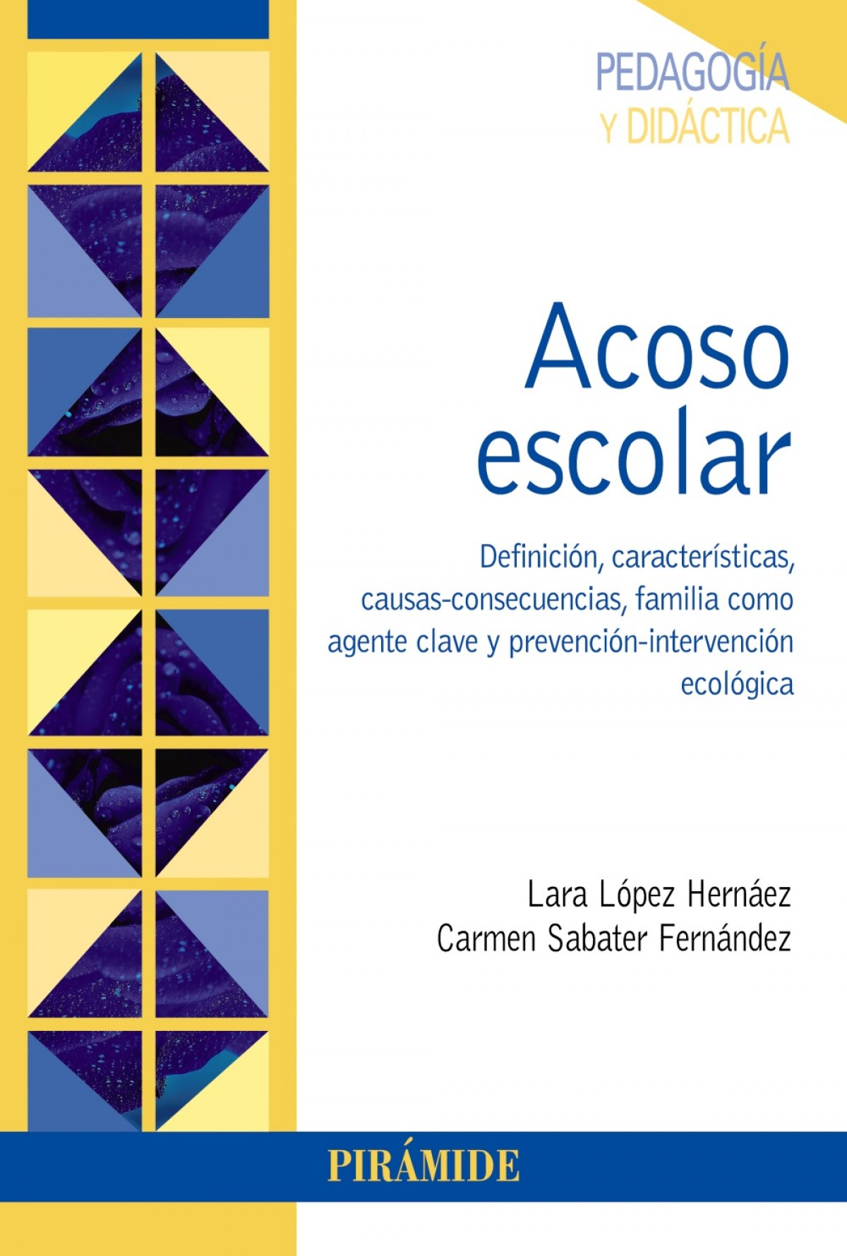 MANUAL DE ACOSO ESCOLAR.(PSICOLOGIA)