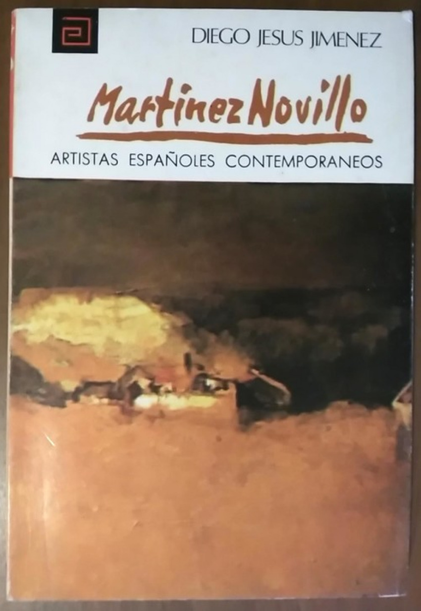 MARTINEZ NOVILLO