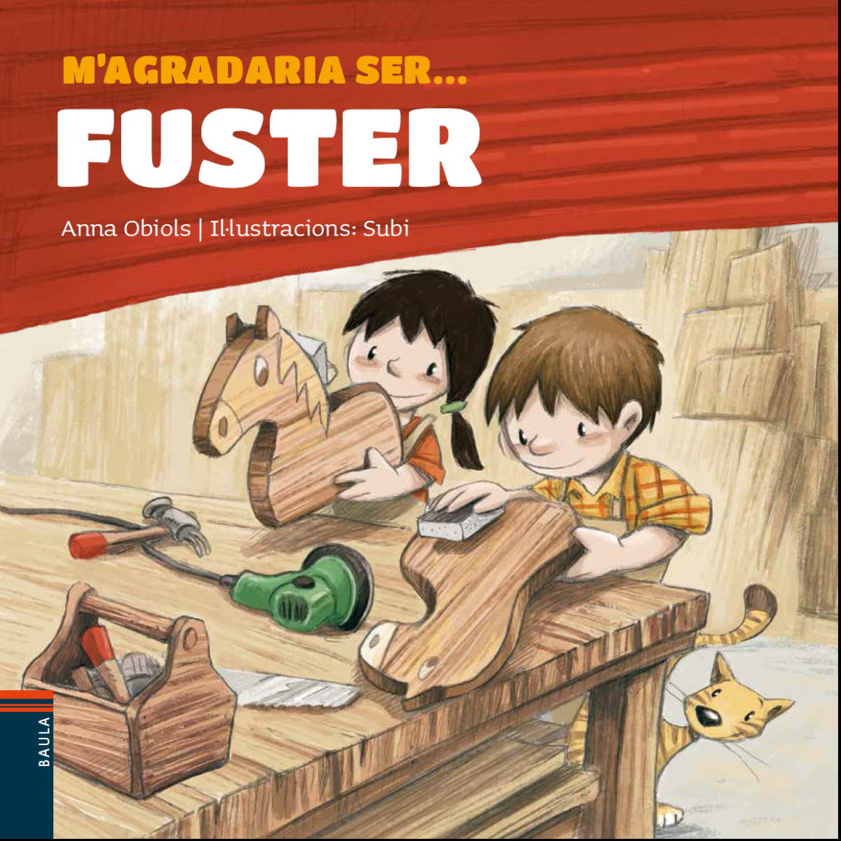 FUSTER
