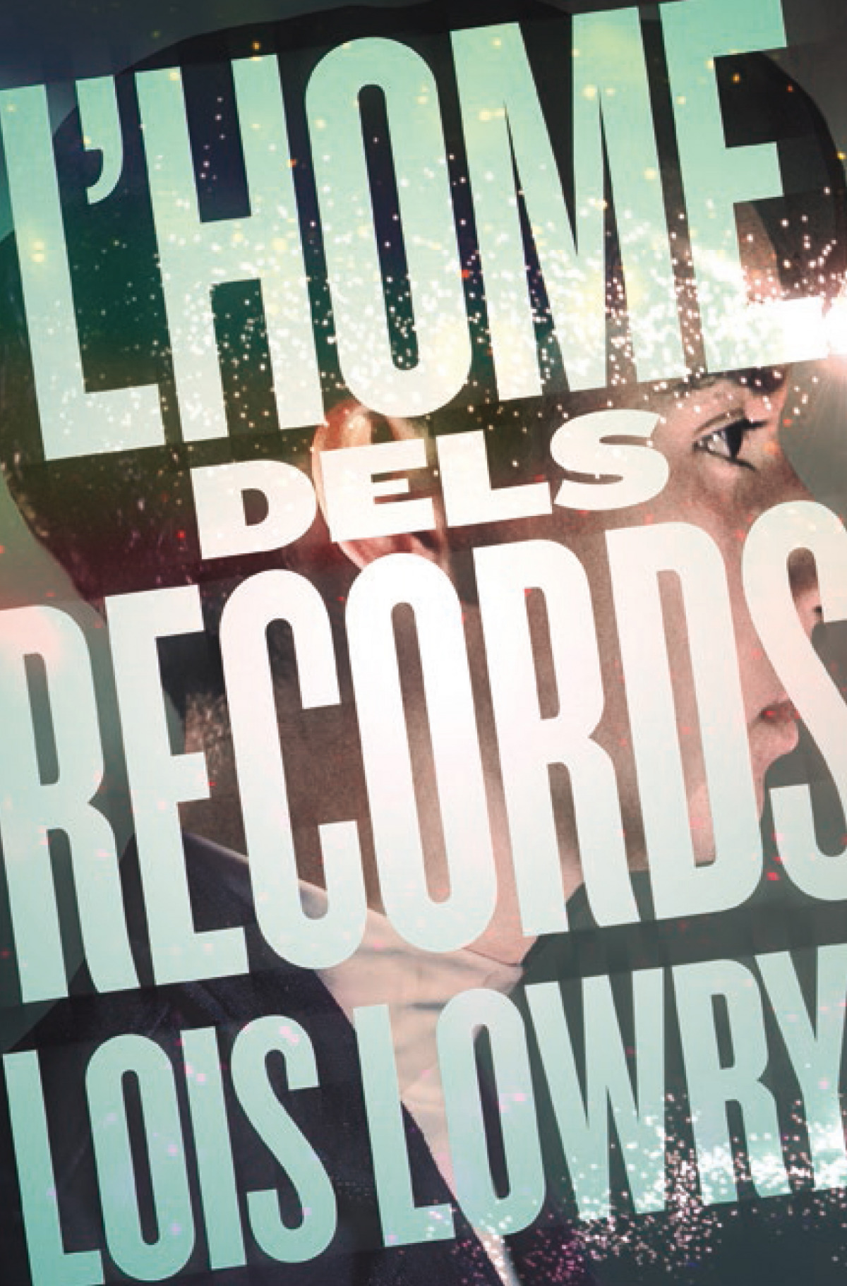 L´HOME DELS RECORDS