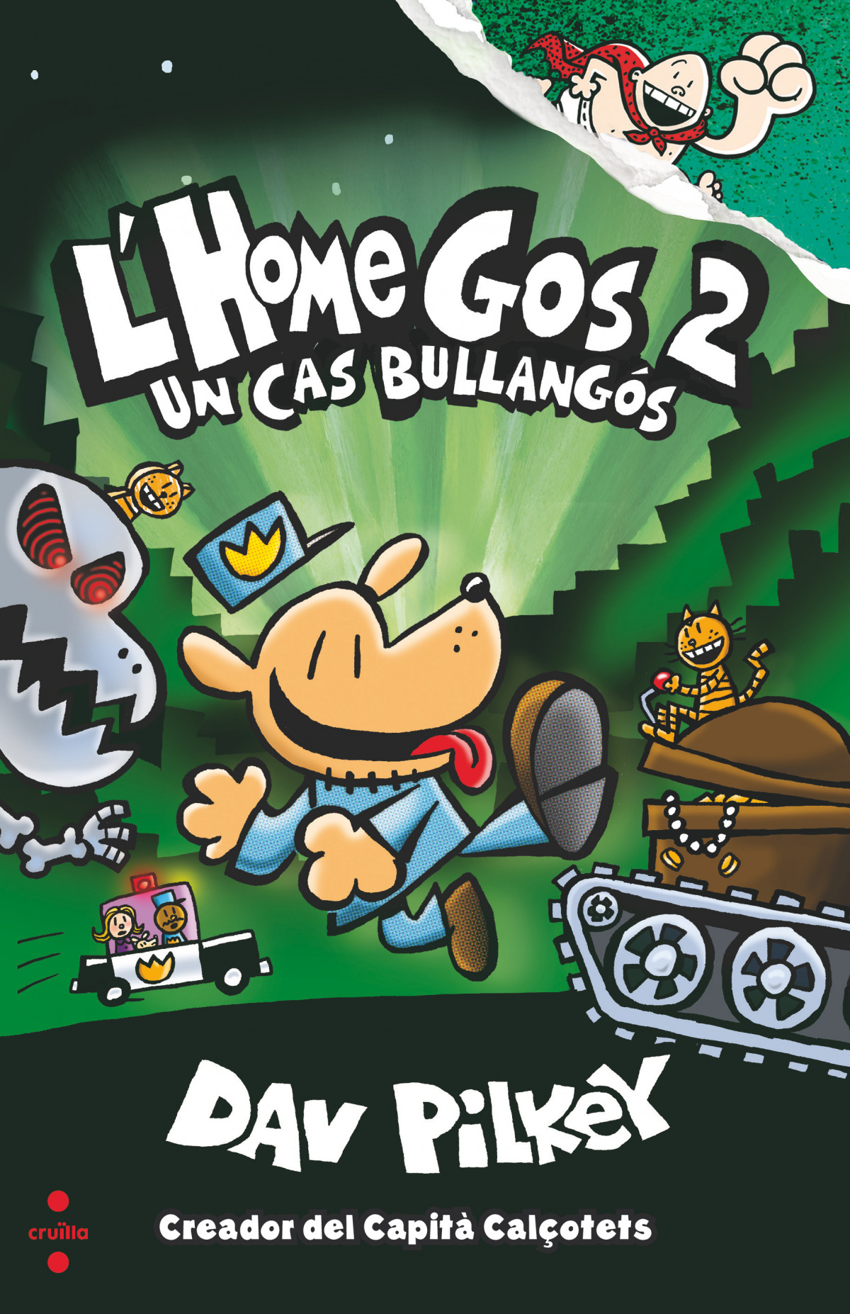 L´HOME GOS 2