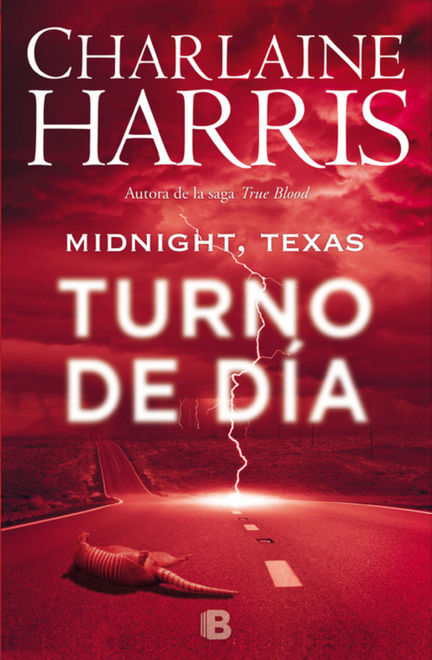 MIDNIGHT, TEXAS - TURNO DE DIA