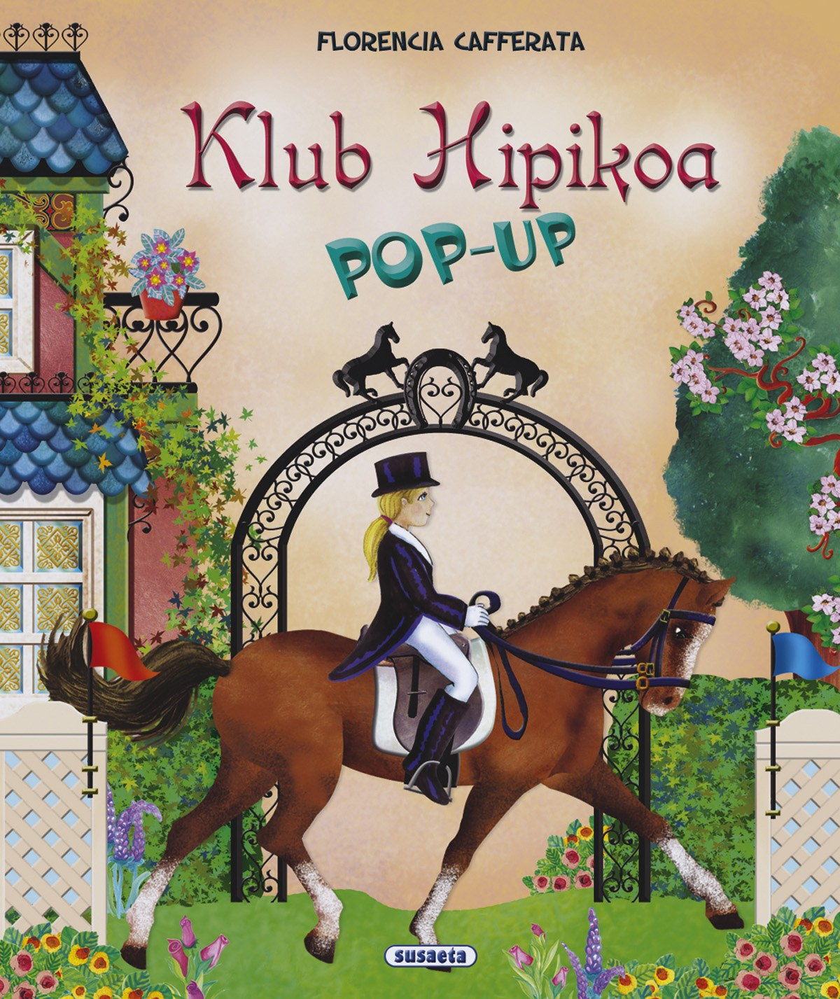 KLUB HIPIKOA POP-UP