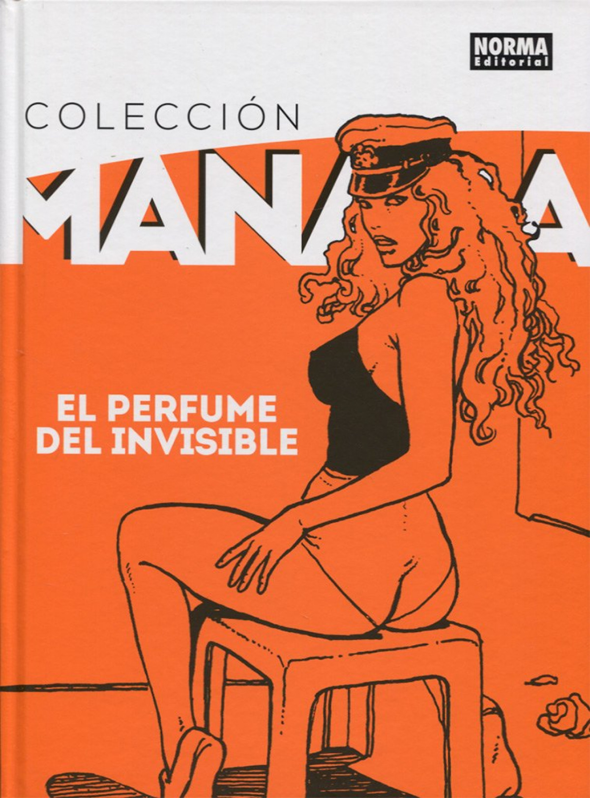EL PERFUME DEL INVISIBLE 4