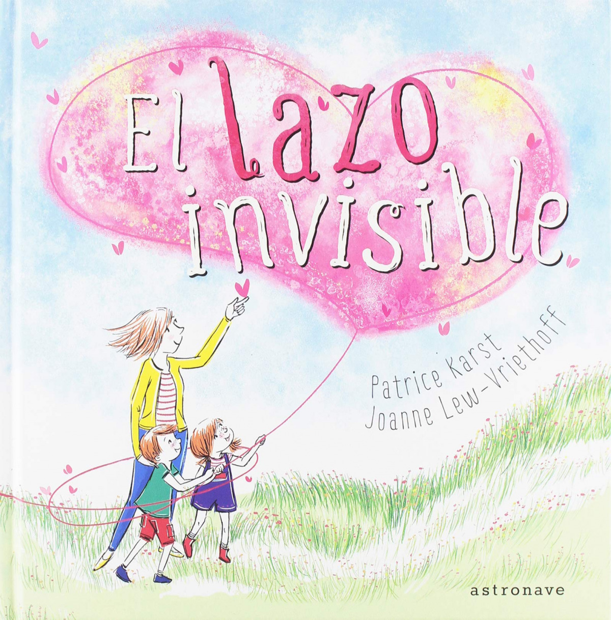 EL LAZO INVISIBLE