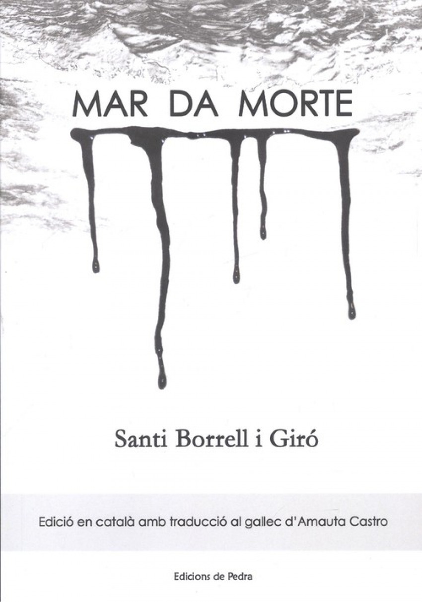 MAR DA MORTE (GAL-CAT)