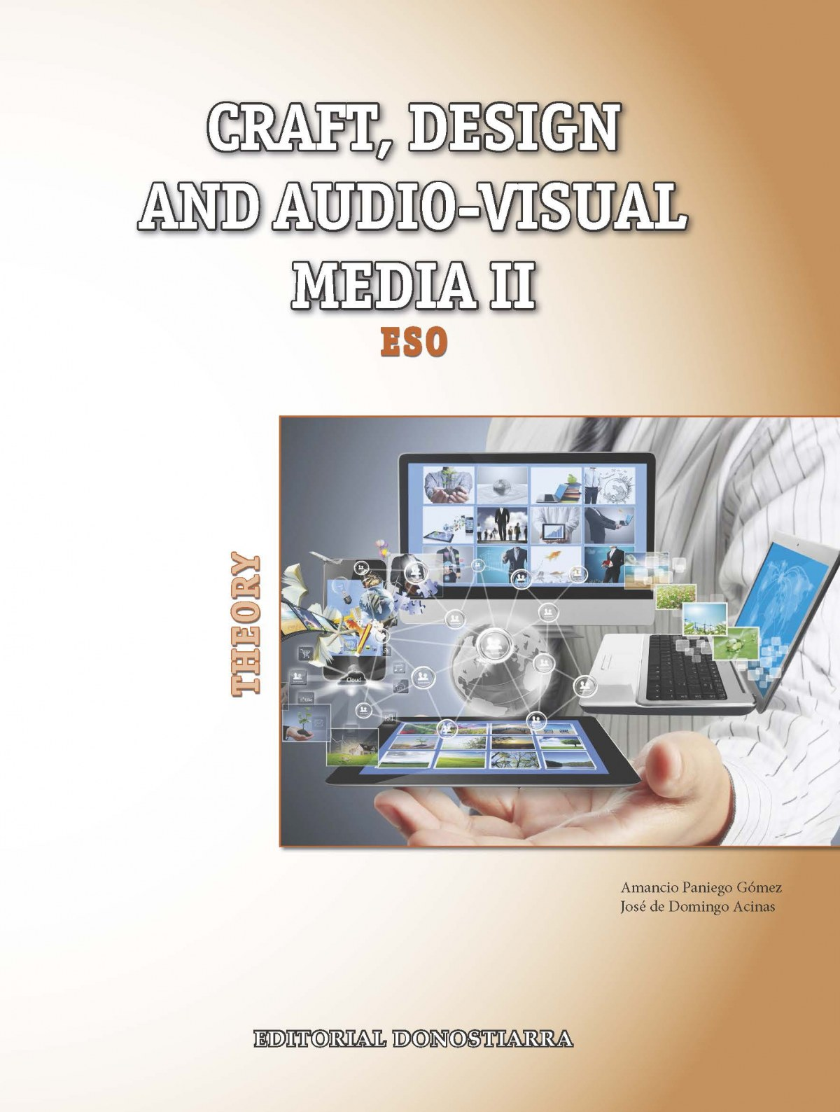 CRAFT, DESIGN AUDIO-VISUAL MEDIA II