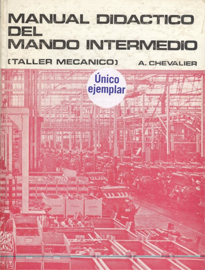 MANUAL DIDACTICO DEL MANDO INTERMEDIO