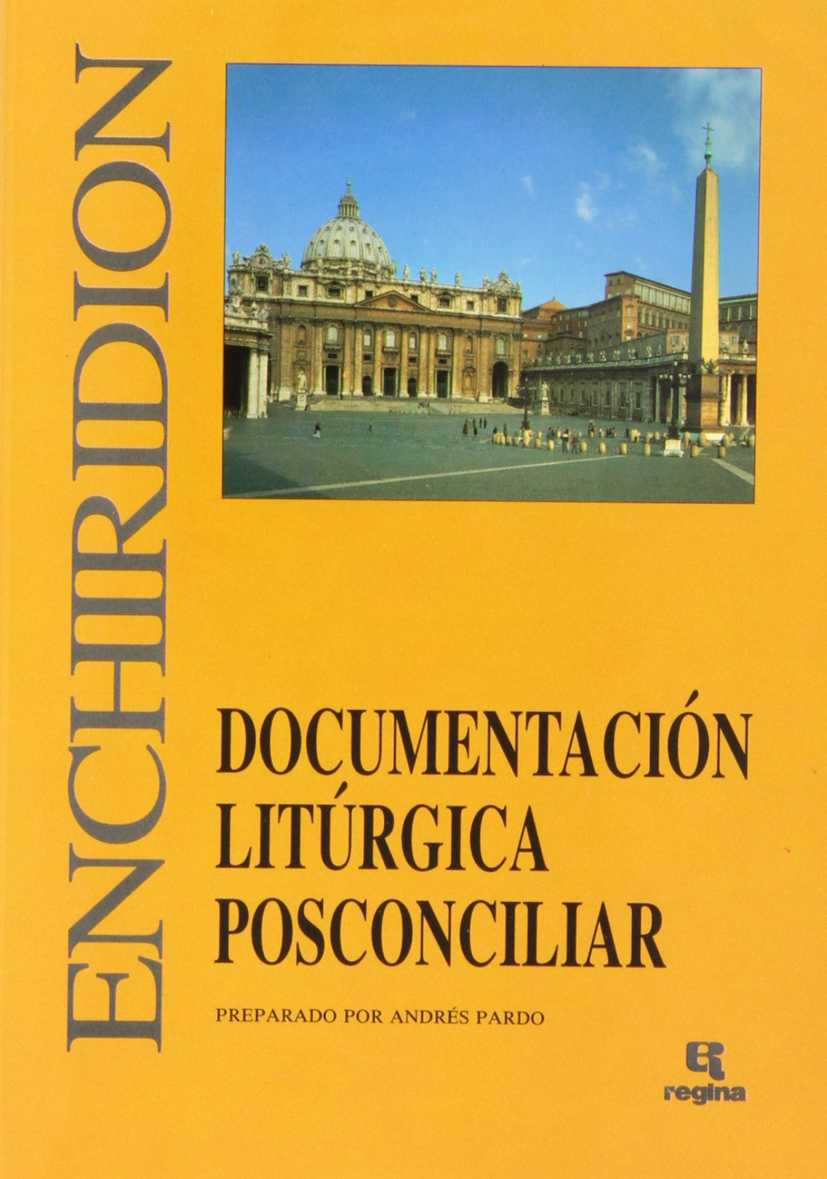 DOCUMENTACION LITURGICA POSCONCILIAR