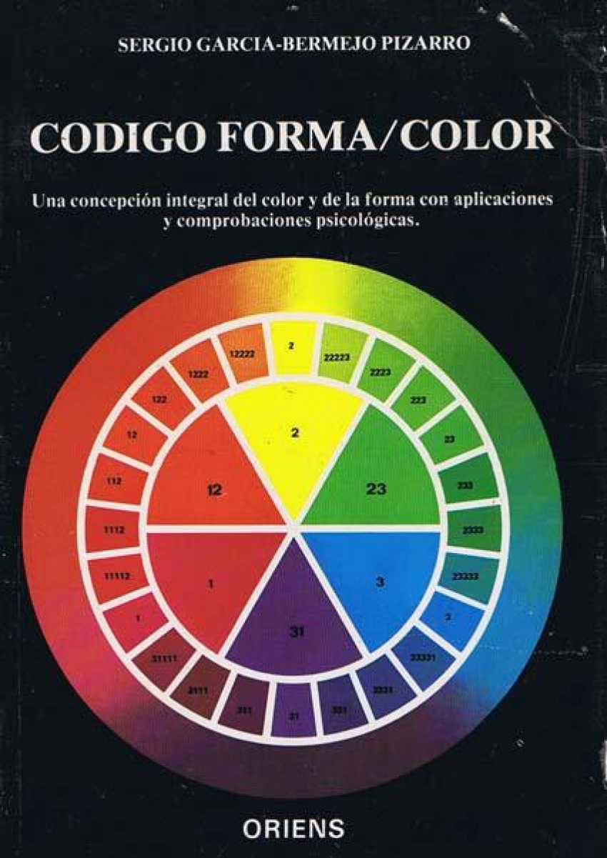 CODIGO FORMA/COLOR