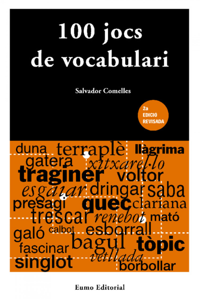 CENT JOCS DE VOCABULARI