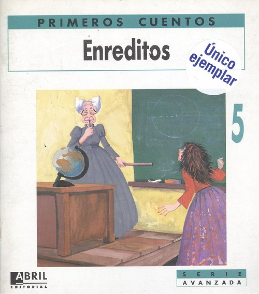 Enreditos