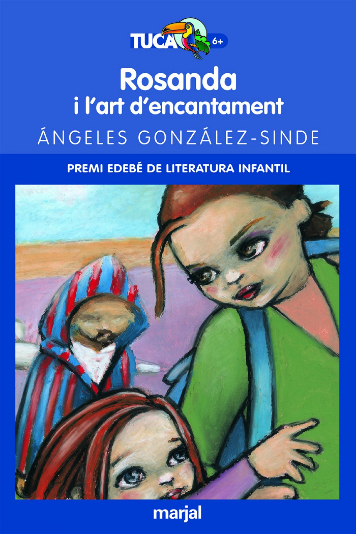 ROSANDA I L'ART D´ENCANTAMENT