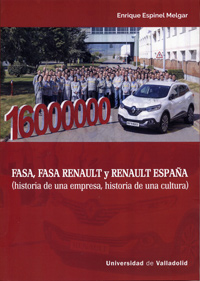 FASA, FASA RENAULT Y RENAULT ESPAÑA