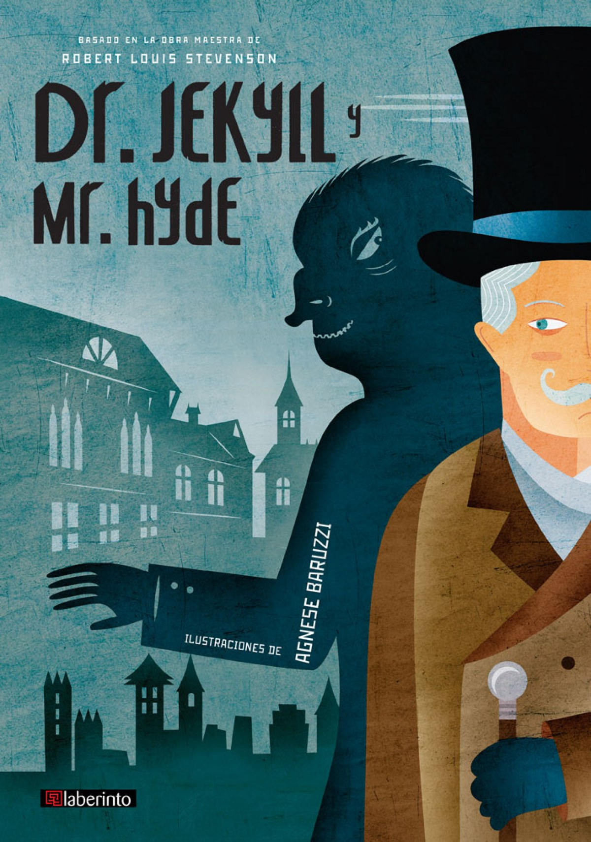 DR.JEKYLL Y MR.HYDE