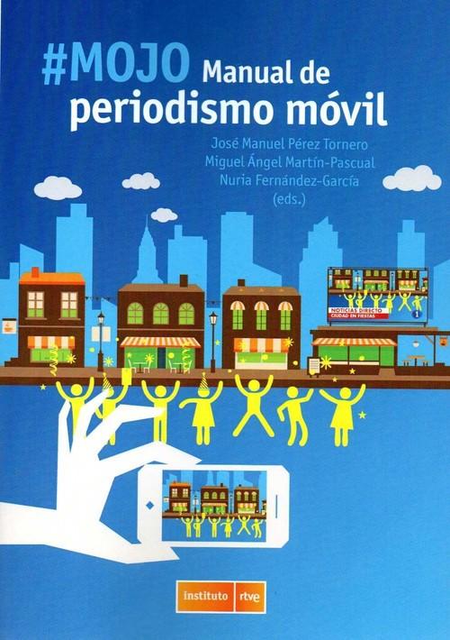 Manual de periodismo movil