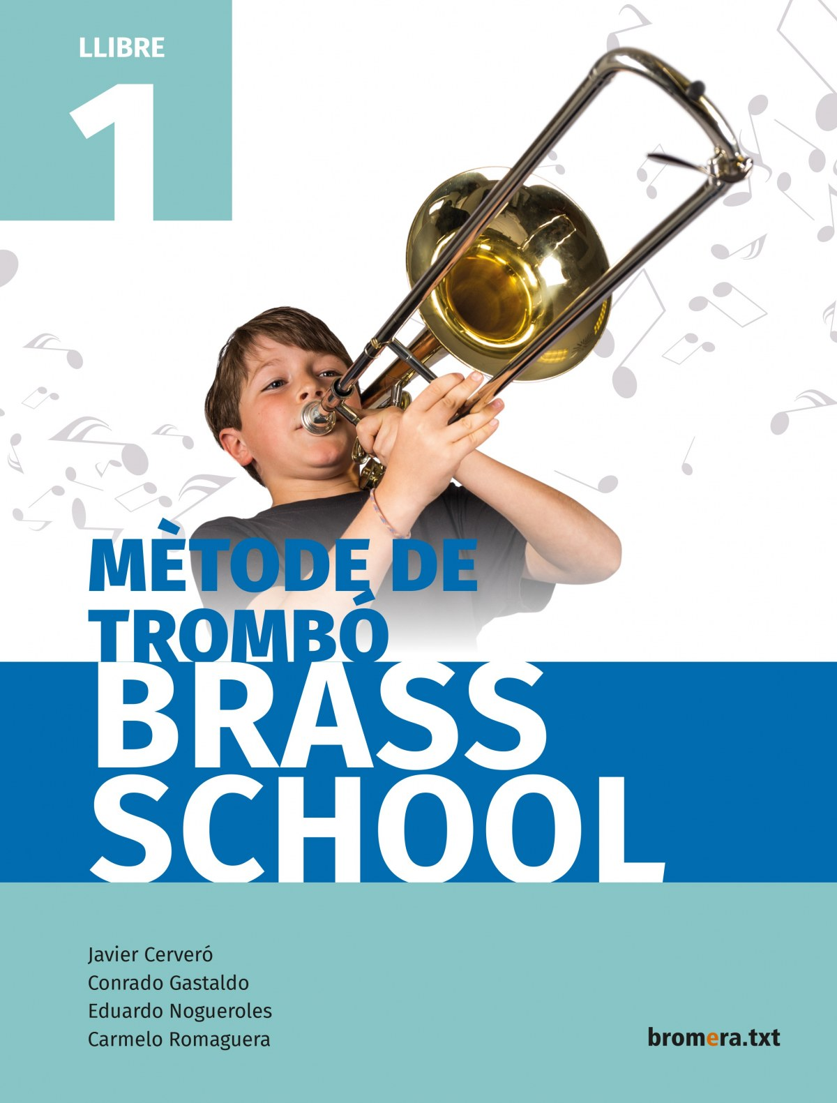 (CAT).3.METODE DE TROMBO.(BRASS SCHOOL)