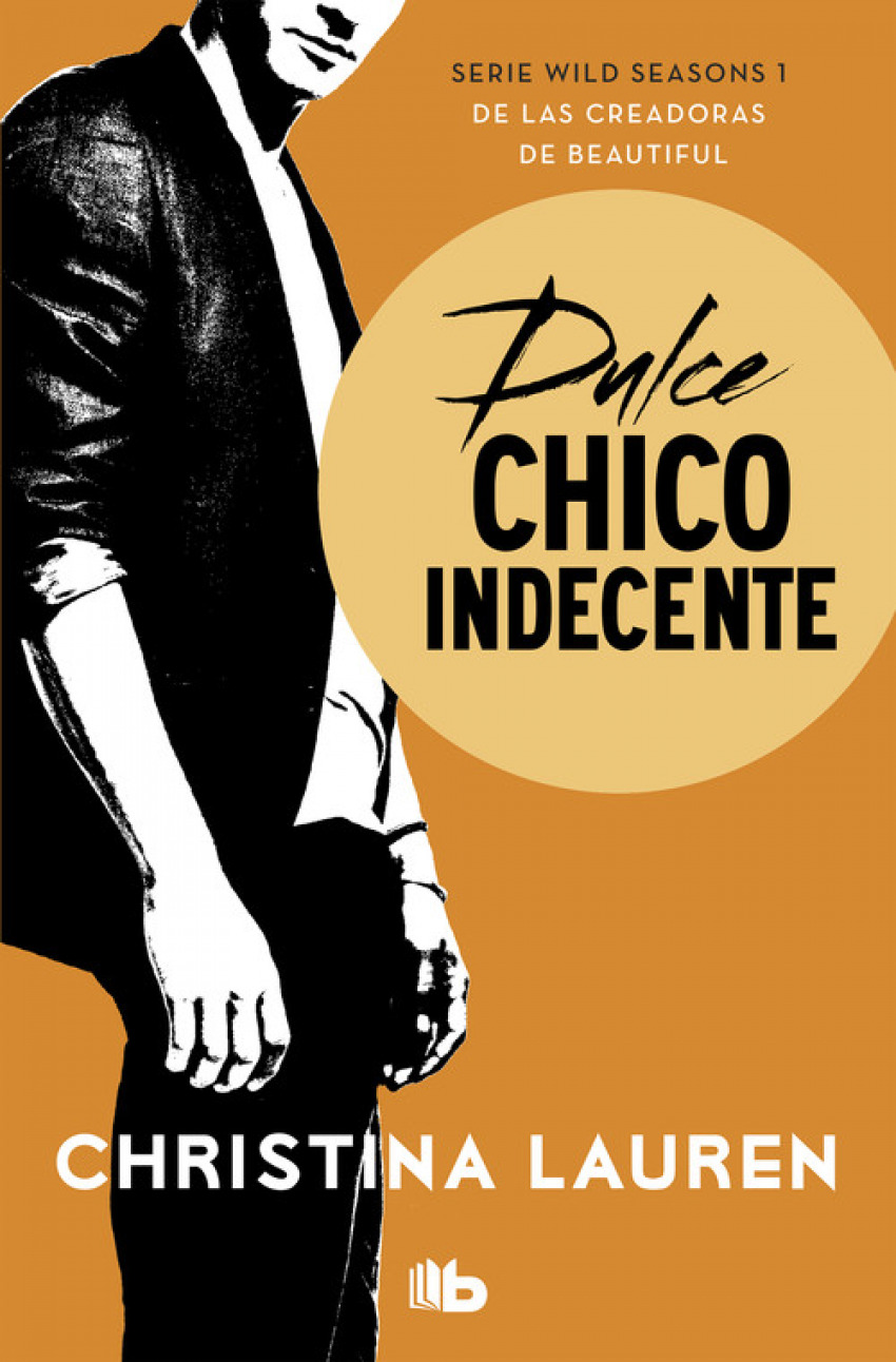 DULCE CHICO INDENCENTE