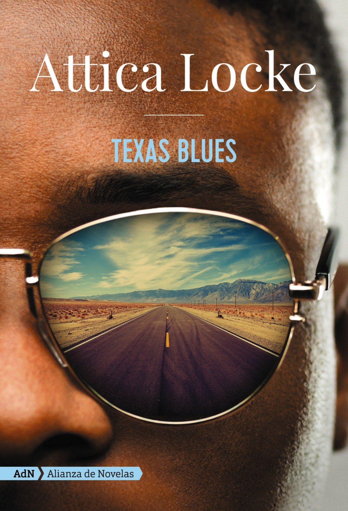 TEXAS BLUES (ADN)