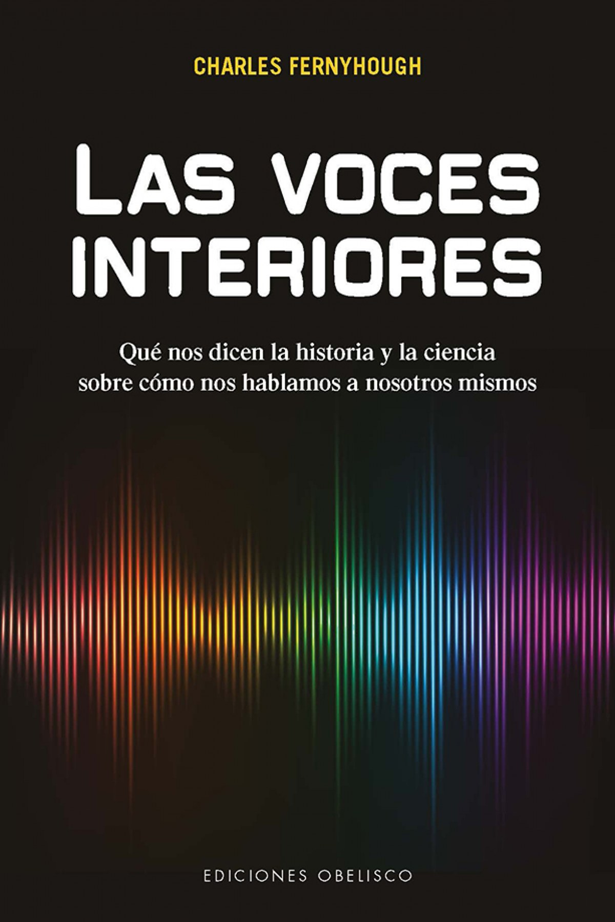 LAS VOCES INTERIORES