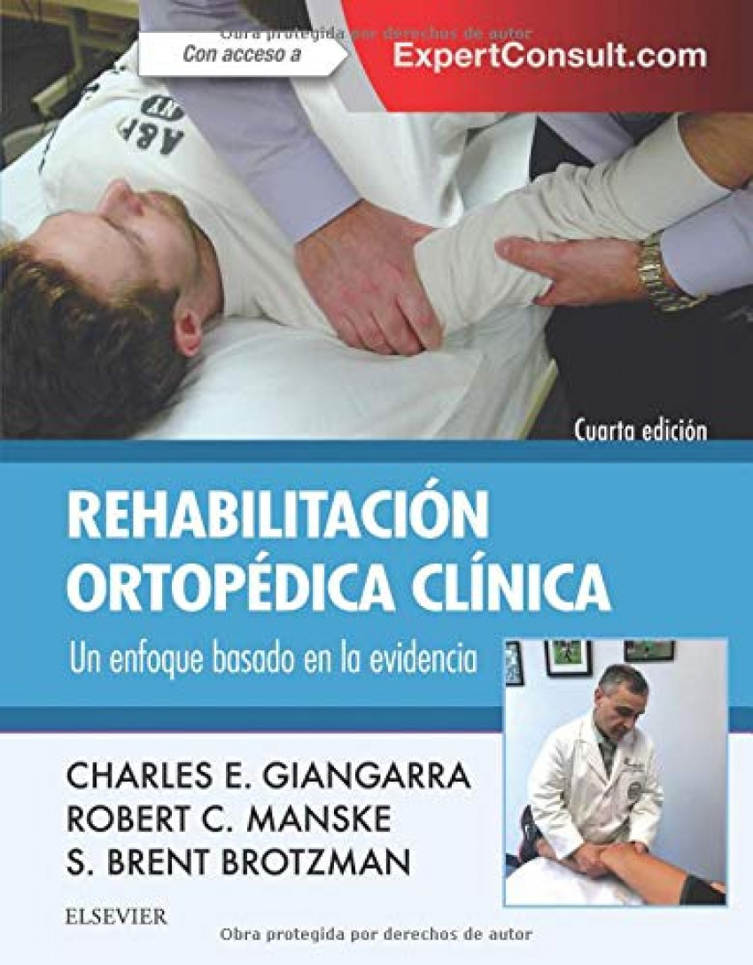 REHABILITACIÓN ORTOPEDIA CLINICA