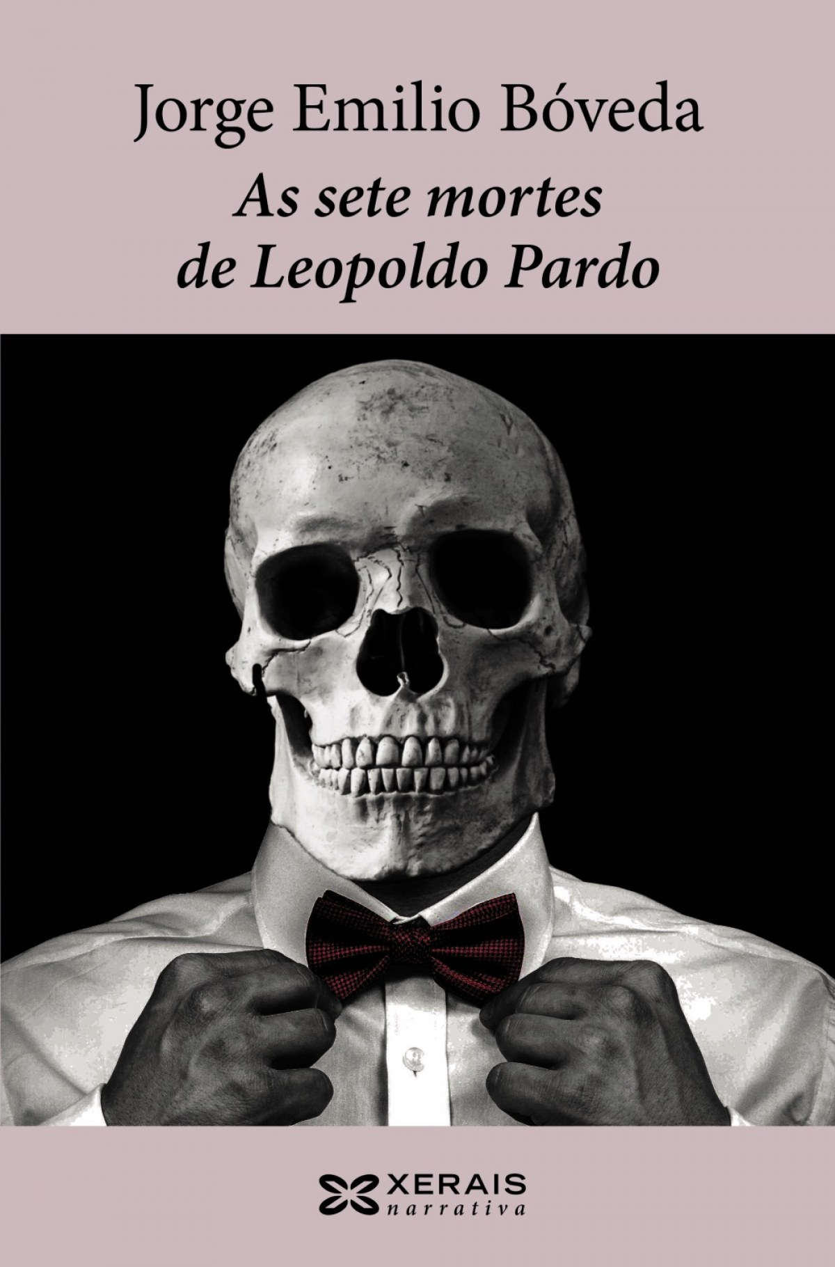 AS SETE MORTES DE LEOPOLDO PARDO