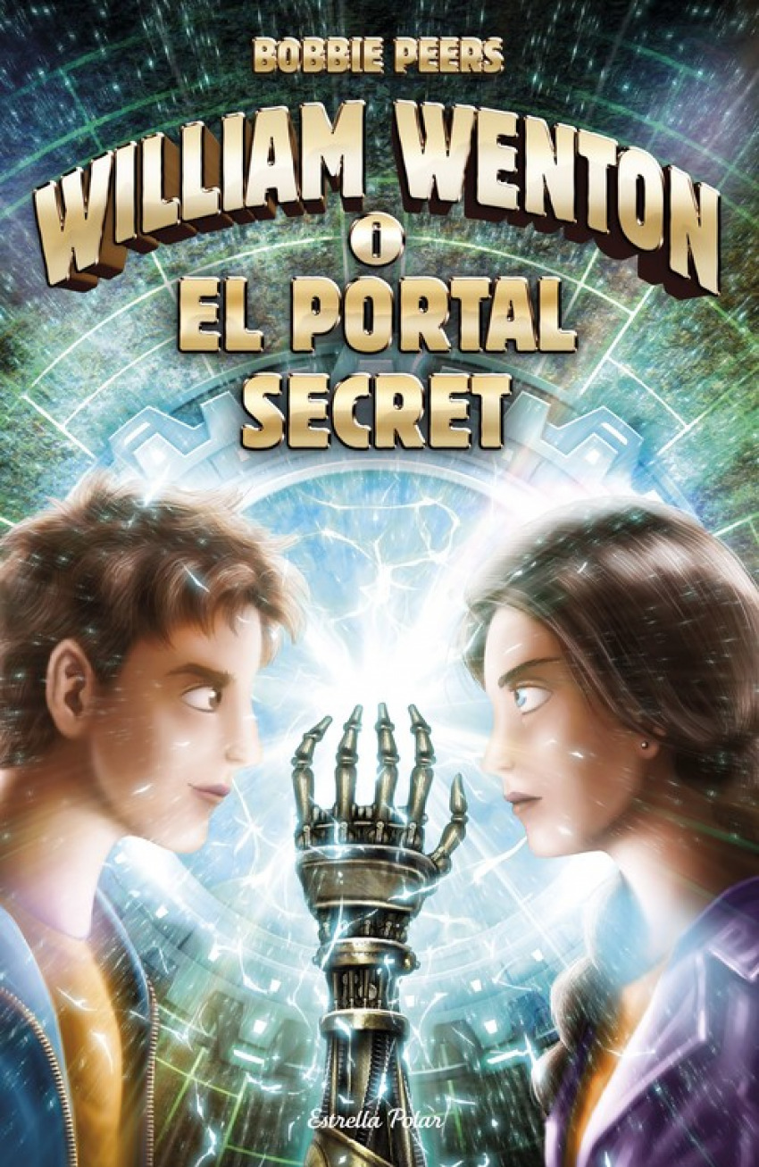 WILLIAN WENTON O EL PORTAL SECRET