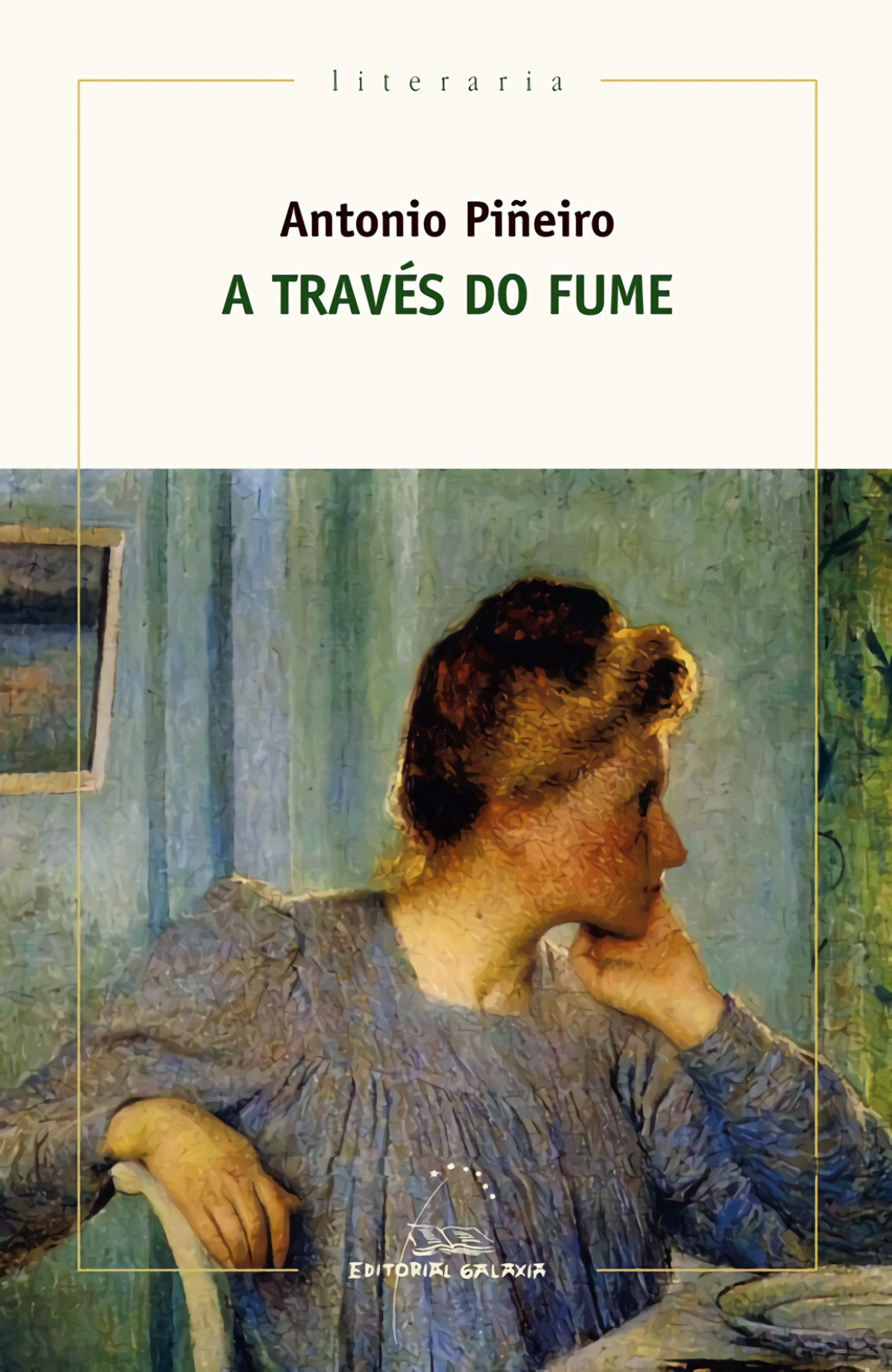 A TRAV�S DO FUME