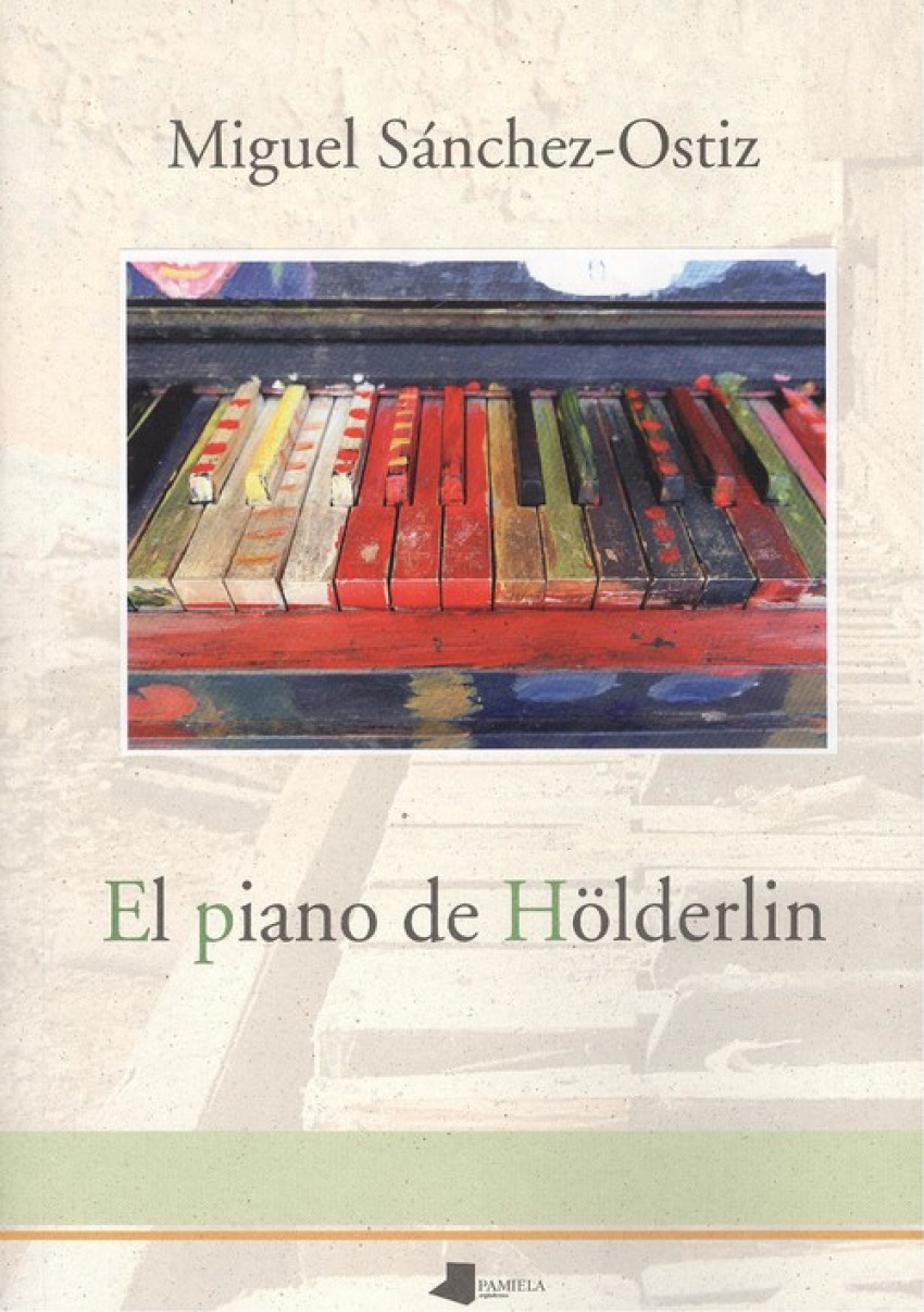 EL PIANO DE H™RDERLIN