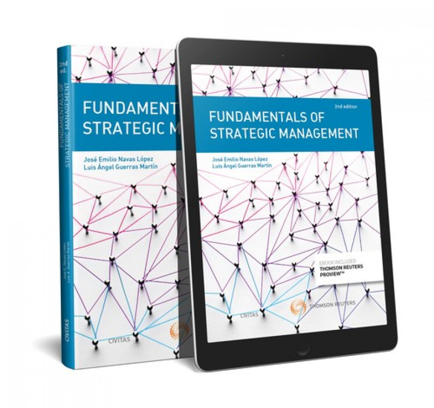 FUNDAMENTOS OF STRATEGIC MANAGEMENT