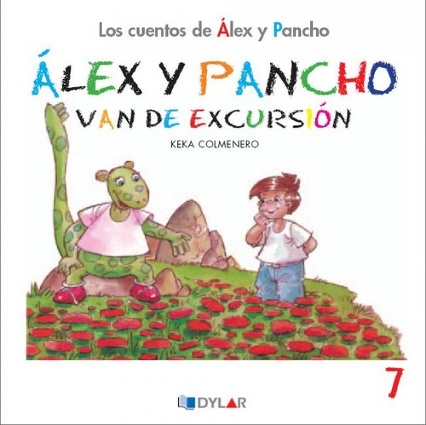 VAN DE EXCURSION - ALEX Y PANCHO