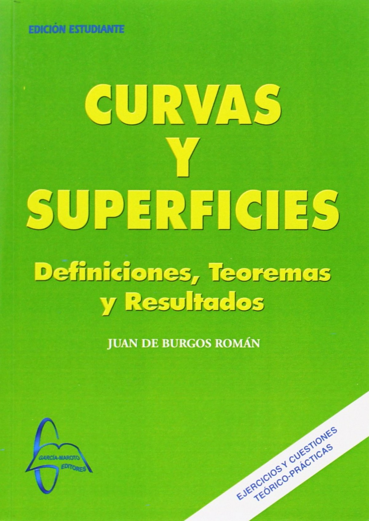 CURVAS Y SUPERFICIES
