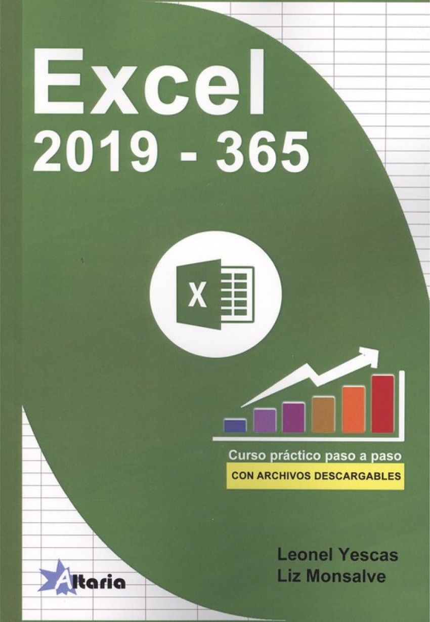 EXCEL 2019 - 365