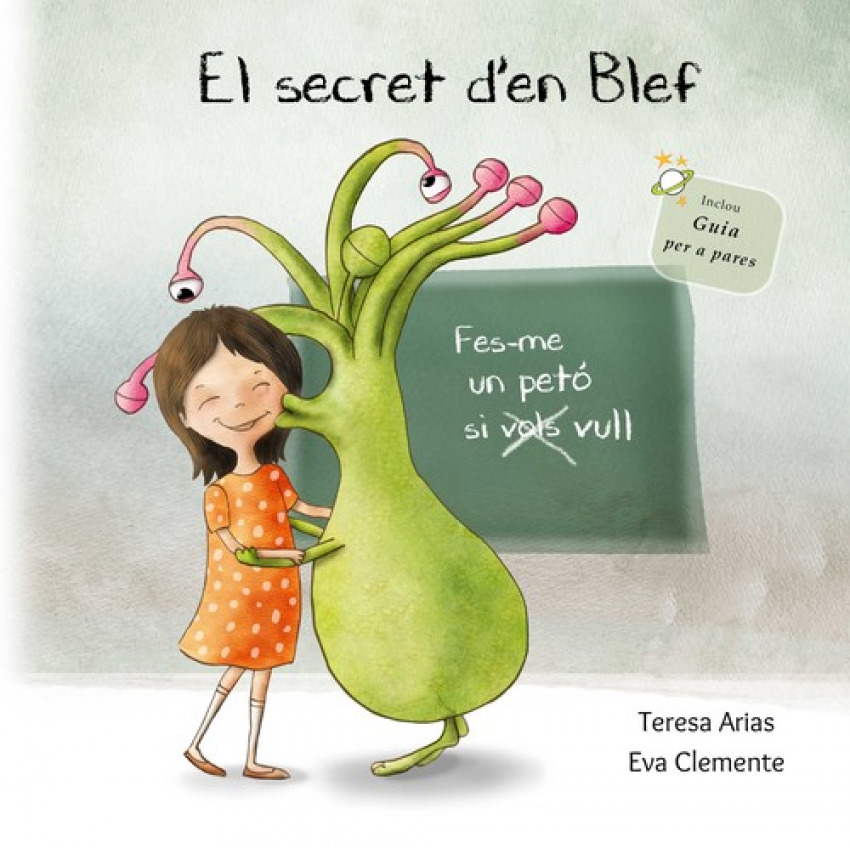 EL SECRET D´EN BLEF
