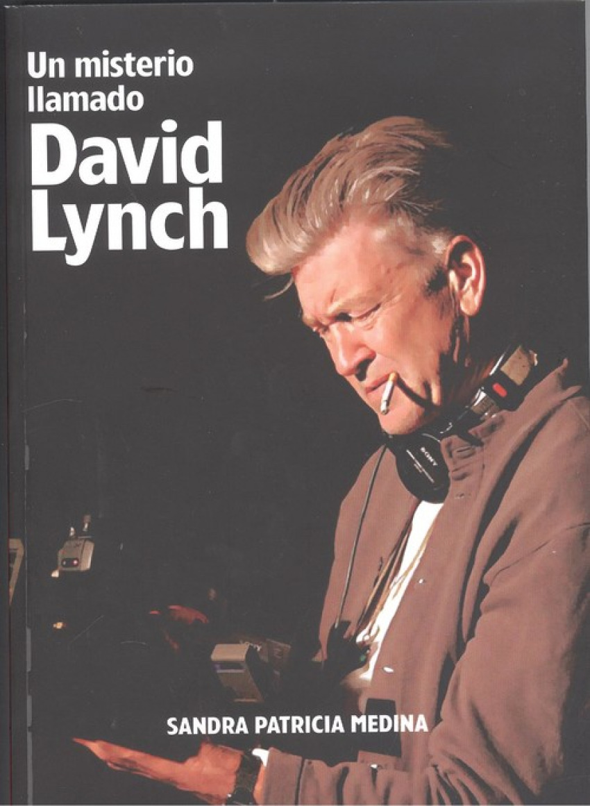 UN MISTERIO LLAMADO DAVID LYNCH