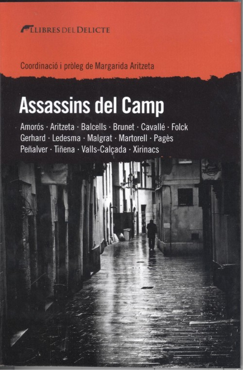 ASSASSINS DEL CAMP