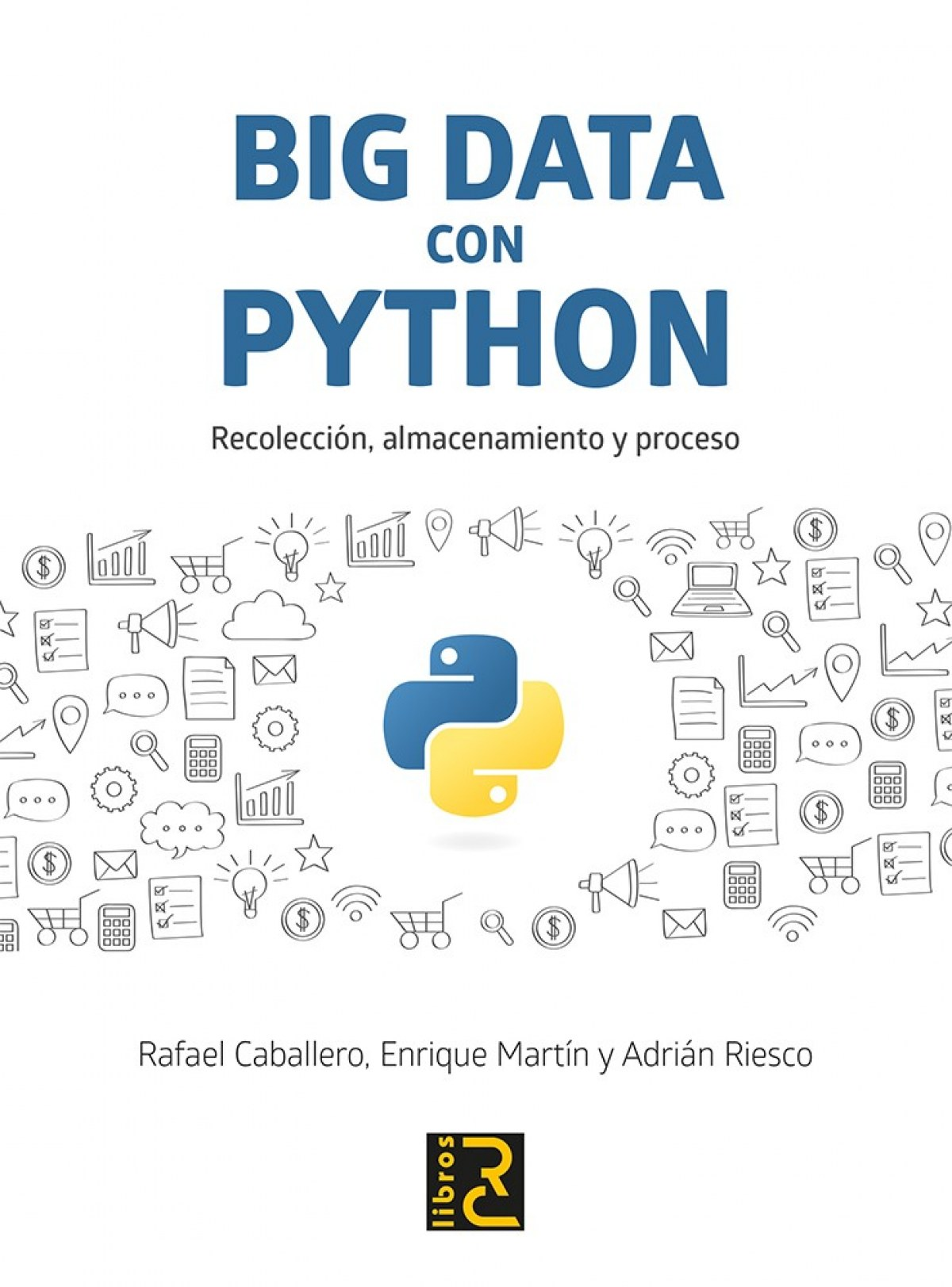 Big data con Python